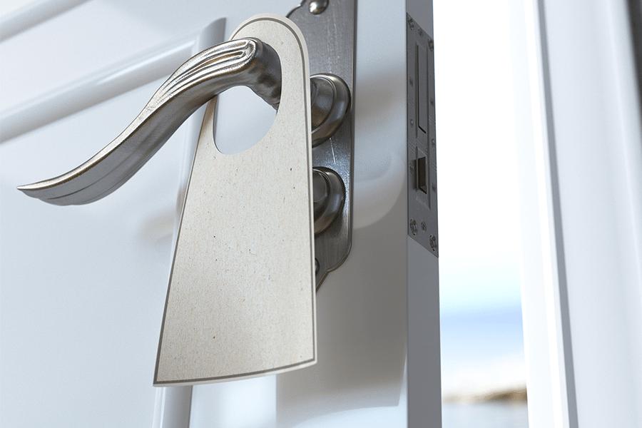 door hangers templates free
