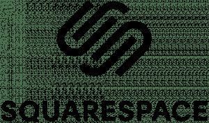 Logo di Squarespace