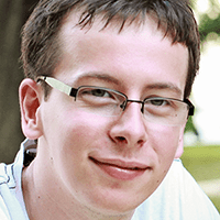 Balazs Hajde, Content Manager presso Authority Hacker