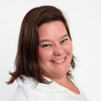 Kelly Sturtevant, stratega dei social media con Blue Page Social