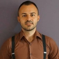 Nikola Baldikov, responsabile marketing e vendite digitali, Brosix