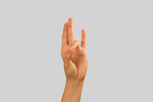 prithivi mudra for hair growth