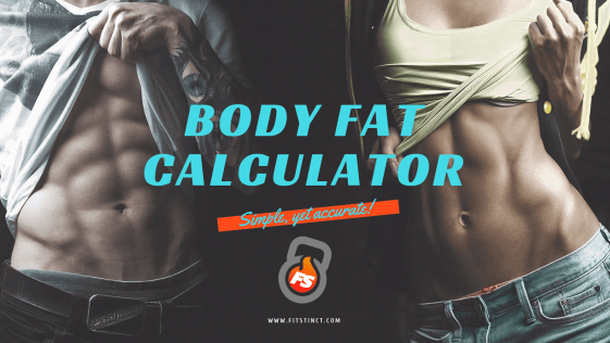 fitstinct bodyfat calculator