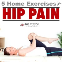 What Is Hip Bursitis and Best Exercises For Treatment