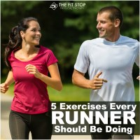 5 Exercises Every Runner Should Be Doing