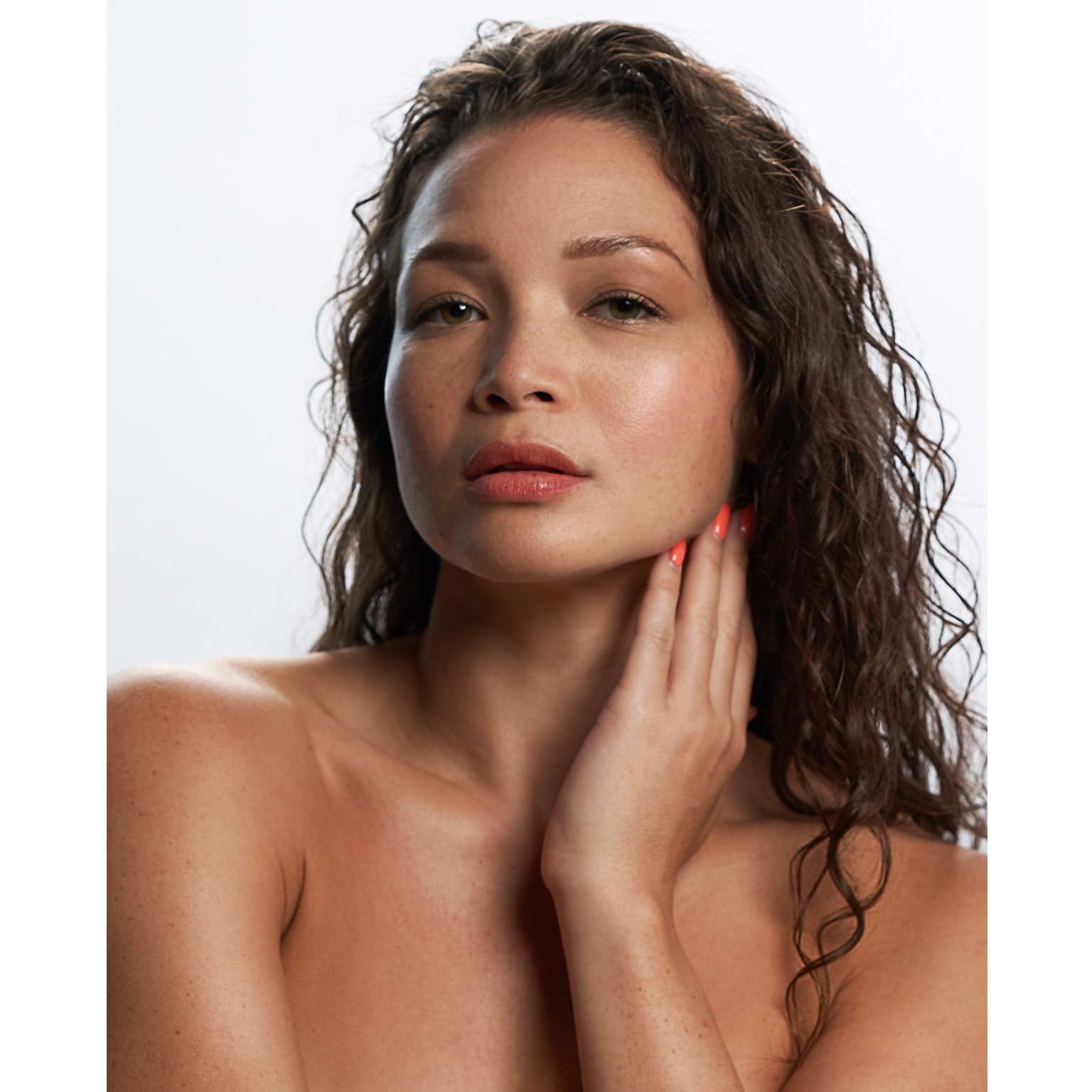 Toronto-Fitness-Model-Agency-Beauty-Portrait-Lauren-Lyn