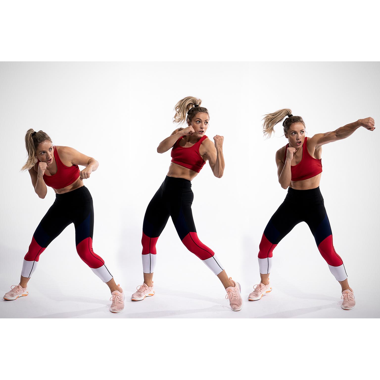 Toronto-Fitness-Model-Agency-Boxing-Leslie-Bonniveau
