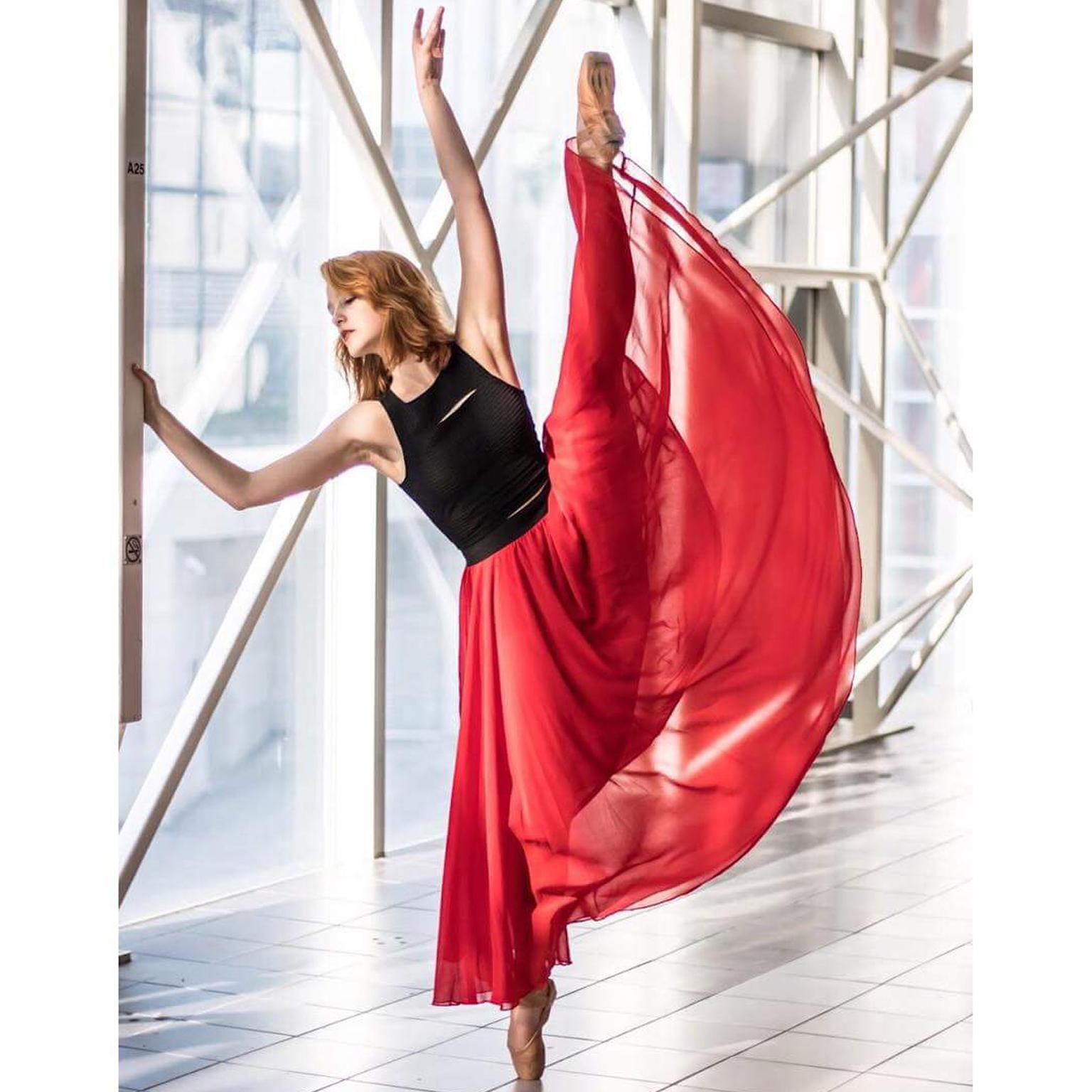 Toronto-Fitness-Model-Agency-Lifestyle-Ballerina-Elizabeth-Kalashnikova