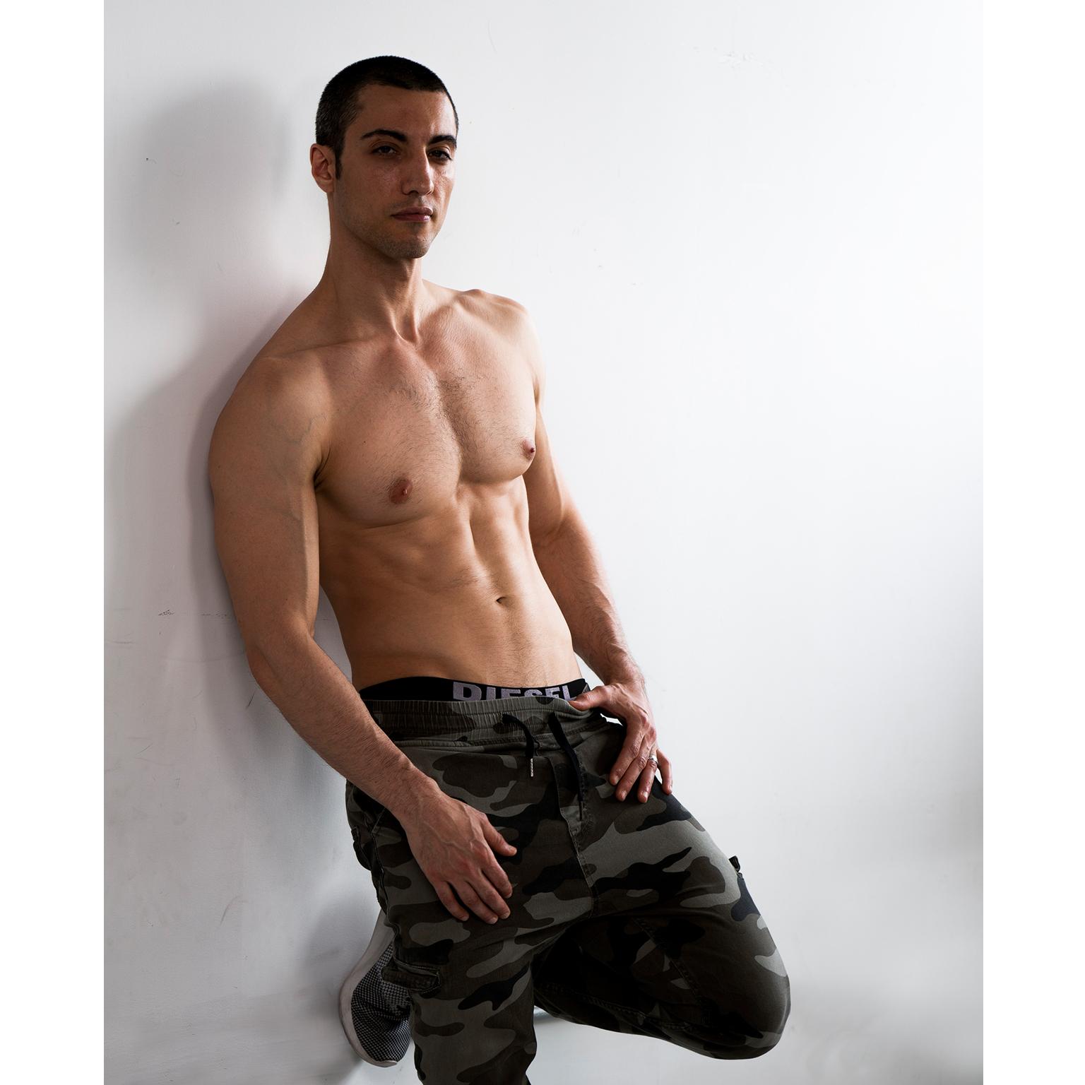 Toronto-Fitness-Model-Agency-Lifestyle-Shirtless-Kevin-Zammit