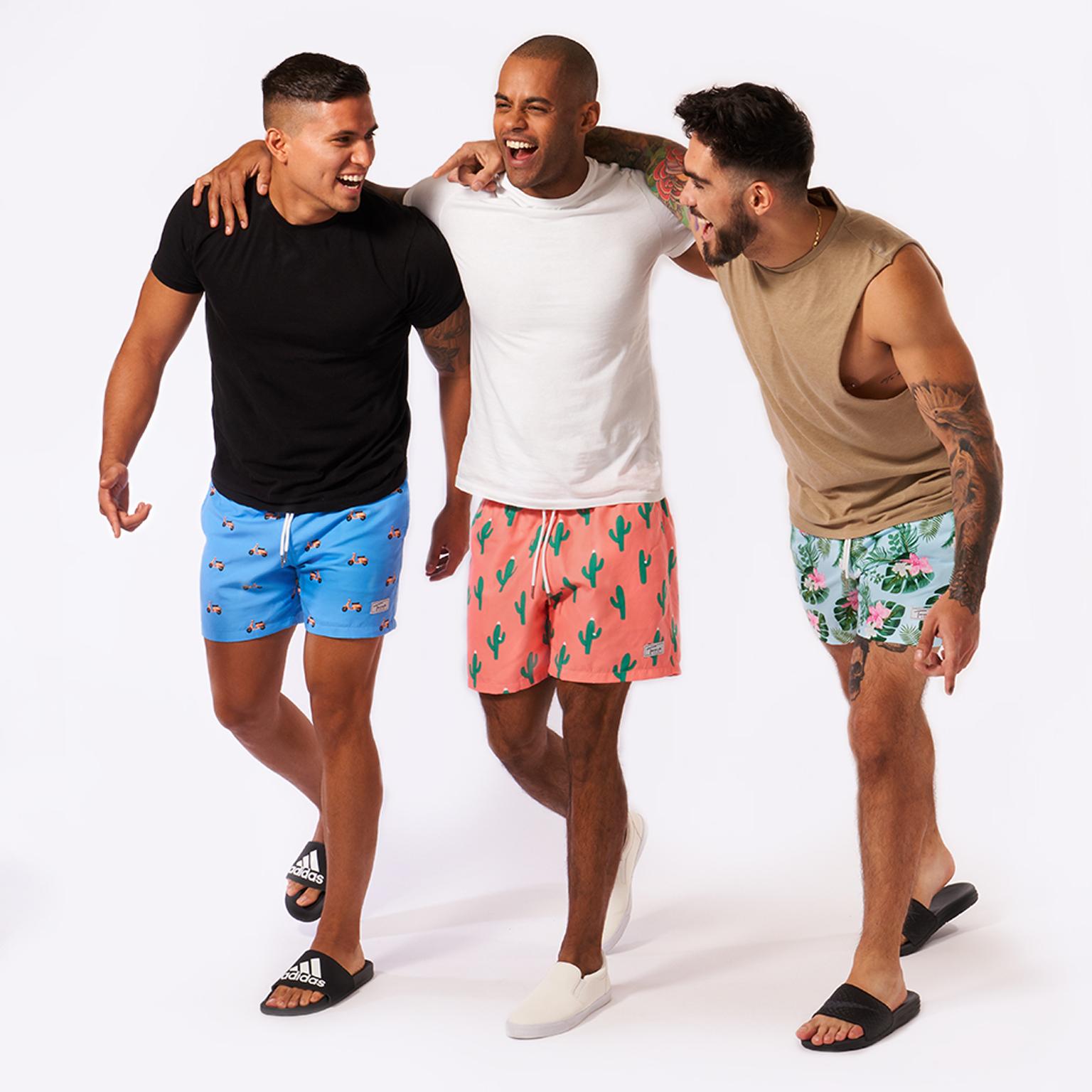 Toronto-Fitness-Model-Agency-Swimwear-Rob-Lopez