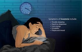 Sleepless, insomnia in hindi अनिद्रा (नींद नहीं आना) के कारण लक्षण और घरेलू उपाय