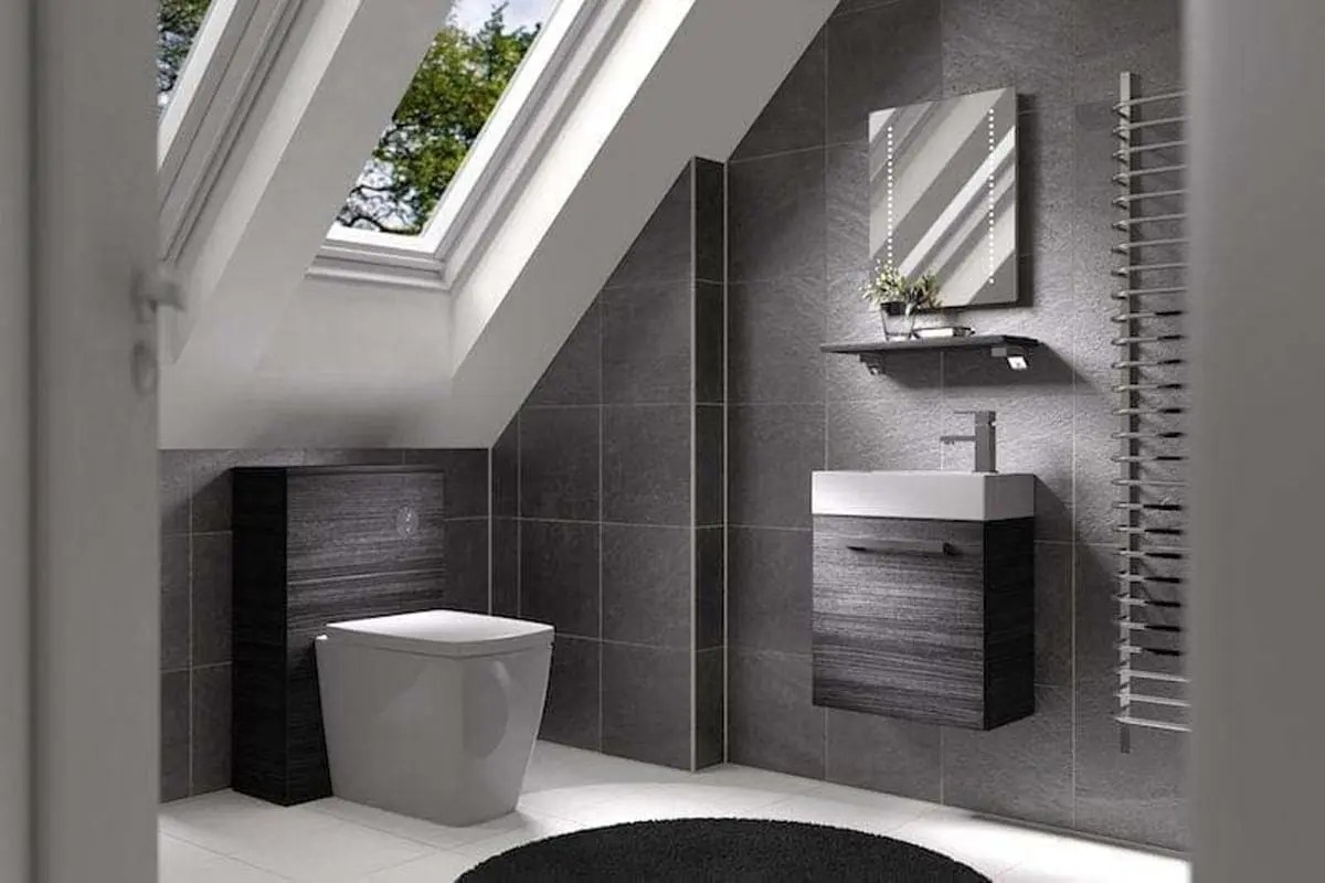 Create An Ensuite Bathroom. What Does It Cost To Create An