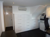Home Office - Ernest Smith - Custom Made Fitted Furniture