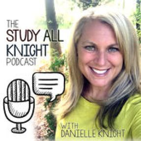 Study All Knight educational podcast.