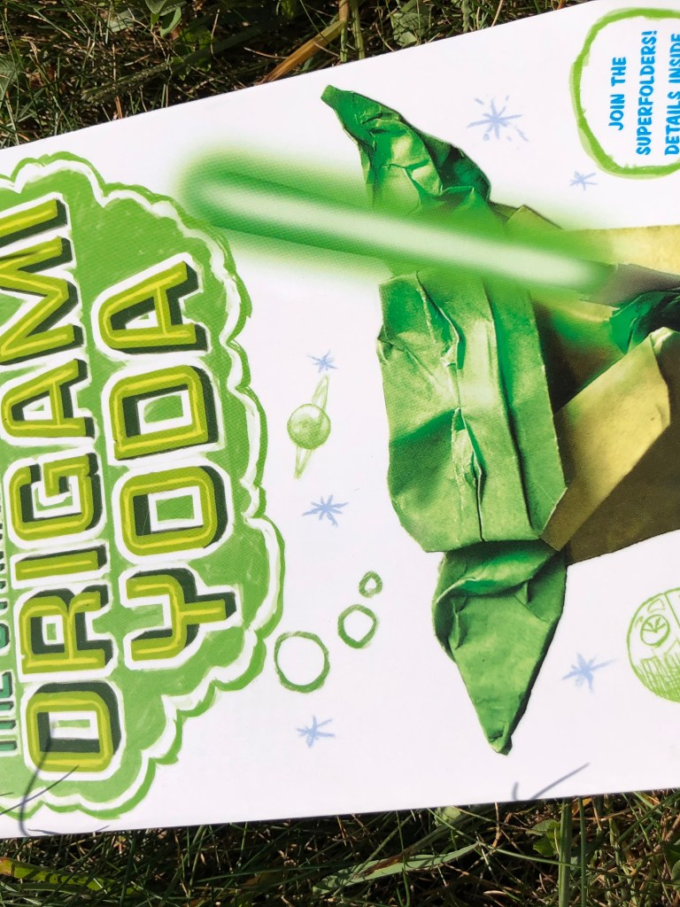 Origami Yoda is the 4th grade read aloud I start off my year with.
