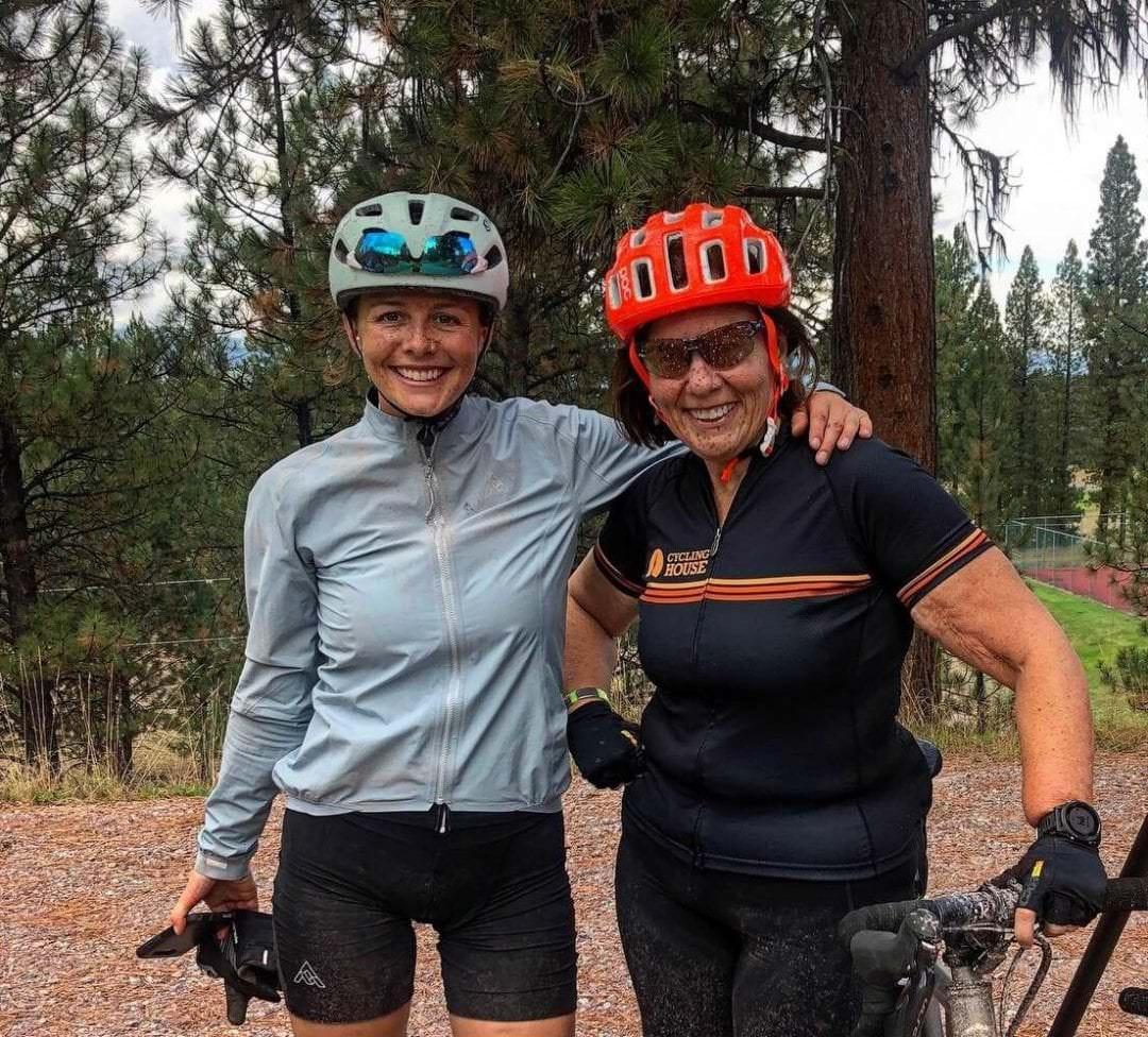 A Little Gravel Bike Sunshine Fitter After 50