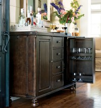 Popular 225 List wine cabinet bar