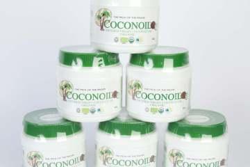 Coconoil Coconut Oil