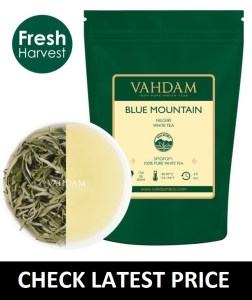 Best White Tea Brands-Vahdam White Tea