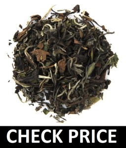 Best White Tea Brands-Organic loose White Tea​