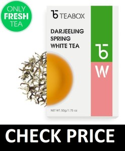 Best White Tea Brands-Margaret's Hope White Tea