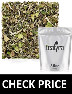 Best White Tea Brands-Tealyra - Imperial Grade White Peony