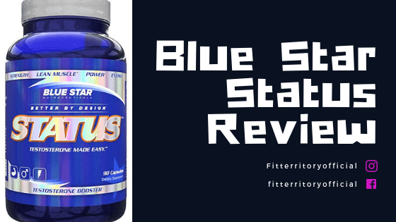 Blue Star Blade Reviews >> Blue Star Status Reviews Pros And Cons Ingredients Etc 7 6 10