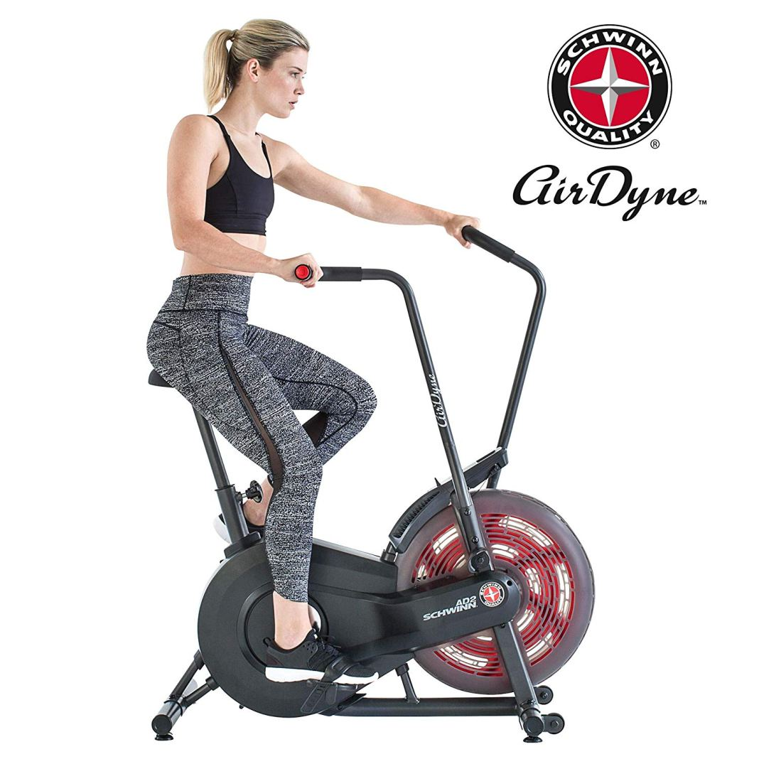 Brilliant Schwinn Ad2 Vs Ad6 Why Ad6 Beats Ad2 Detailed Comparison Ncnpc Chair Design For Home Ncnpcorg