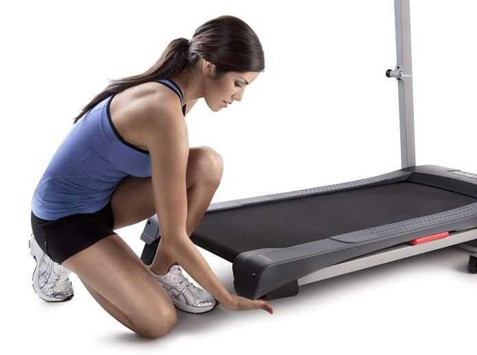 weslo cadence g 5.9 treadmill review