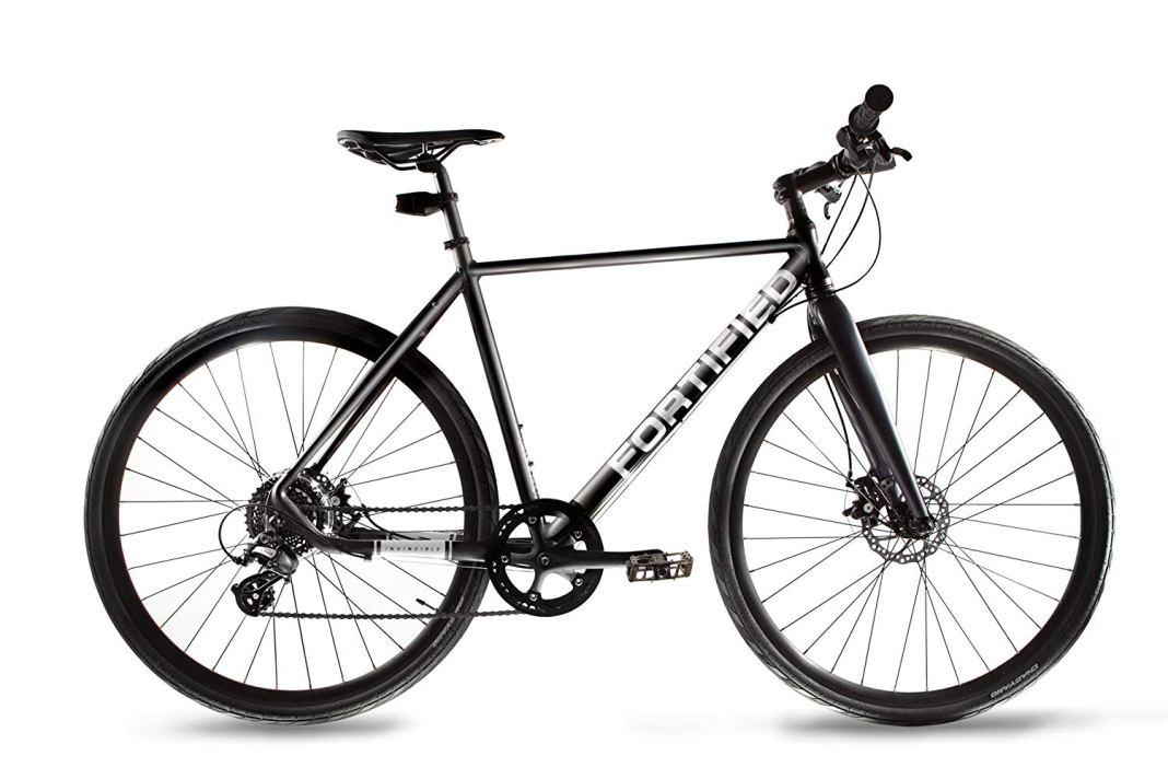 Fortified Bike Review
