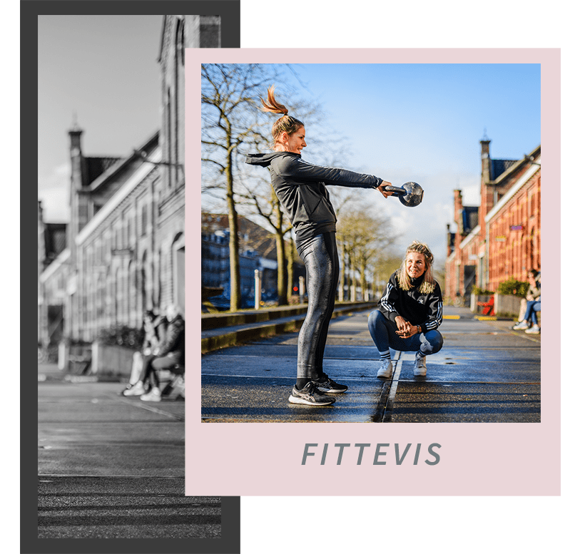 fittevis personal training workout