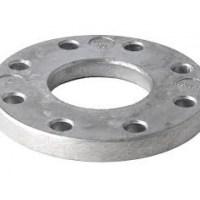 flanges aluminium