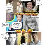 Celebrity Fit Club –  Cast Leak