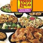 El Pollo Loco – Calorie Breakdown