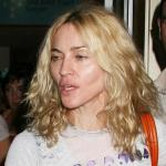Could Madonna Be Too Thin?