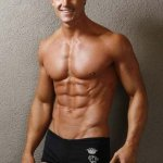 """Workout"" Star Greg Plitt Shares Fitness Advice"