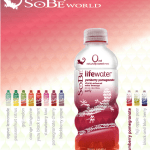 Buy It – Sobe Lifewater With Pure Via