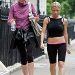Gwyneth's New Gym Could Be A Bust !