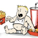Obesity Still On The Rise