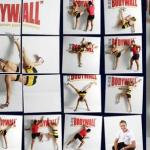 How Cool Is This!  BodyWall