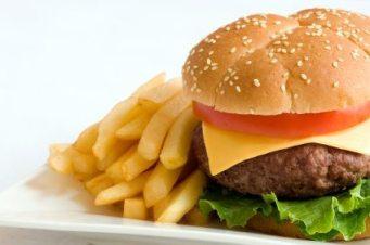 burgermeal