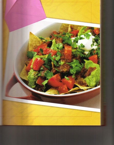 macho nachos