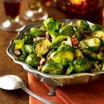 Eat It – Balsamic Cider- Glazed Brussels Sprouts