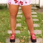 Fit Tip – Blast Knee Flab