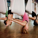 Find Your Inner Yogi – Anti Gravity Yoga