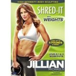 Jillian Micheals Kettle Bell Workout Gets Bad Reviews