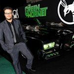 Seth Rogen Vents About Weight Loss, Cure Shin Splints, Kim Kardashian Gains 10 Pounds, Vegan Detoxing Recipes
