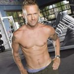Bob Harper Shares His Traveling Push Up