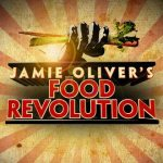 Jamie Oliver's Food Revolution Takes On L.A. Schools