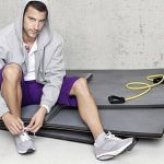 Fit Tip – Balance Your Body, Get The Muscles You've Always Wanted